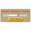 Thumbnail Amazon Deal Finder