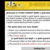 egold Batch Game - Master Resell Rights