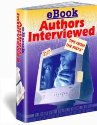 Thumbnail Ebook Authors Interviewed