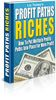 Thumbnail Profit Paths Riches - with Master resell rights