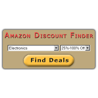 Product picture Amazon Deal Finder