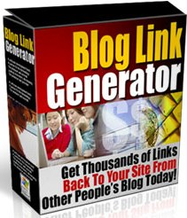 Product picture blog Link Generator