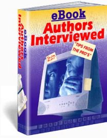 Product picture Ebook Authors Interviewed