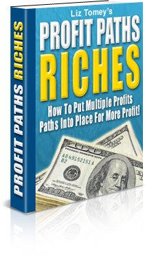 Product picture Profit Paths Riches - with Master resell rights