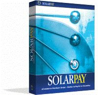 Product picture Solarpay payment processor script - Master Resell Rights