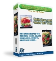 Product picture Vegetarian Recipes Collection
